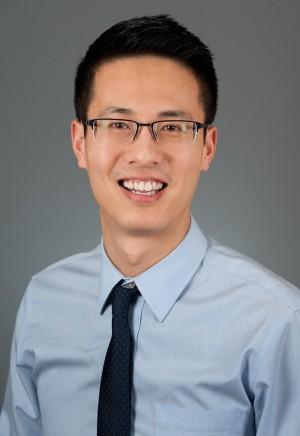 Eric Zhou, PhD